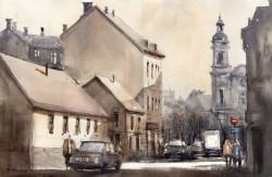 Bielsko Biała 56x38